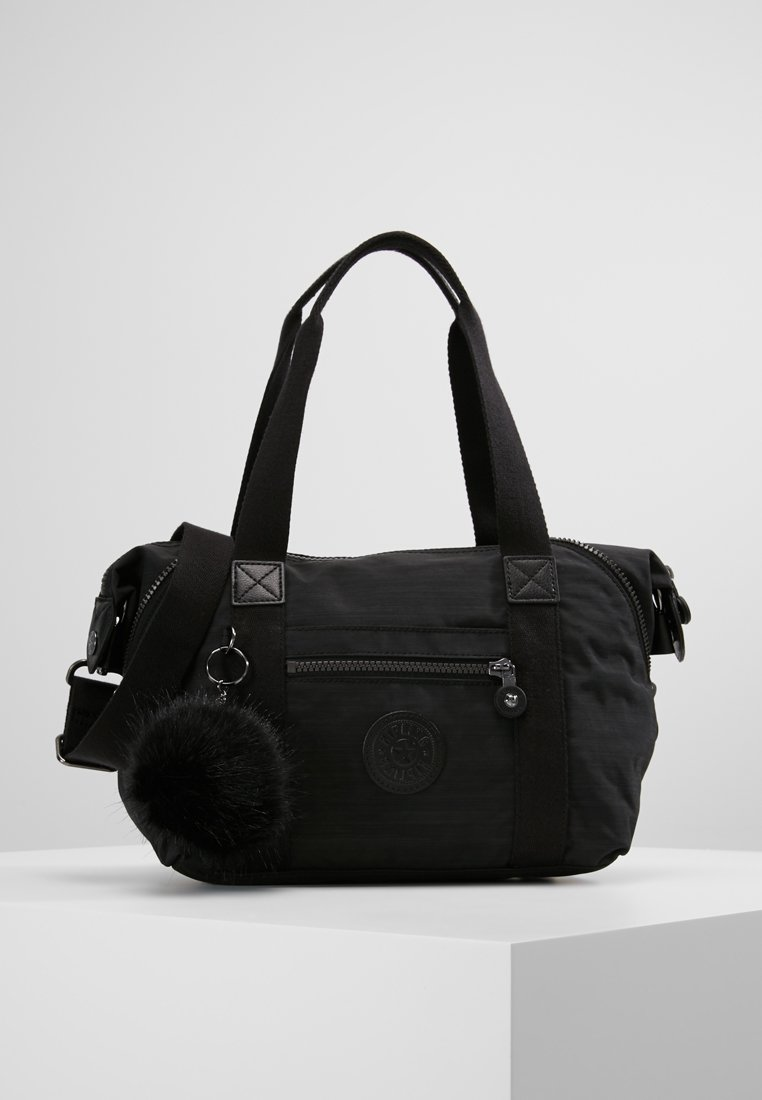 Kipling - ART S - Shopping bag - true dazz black