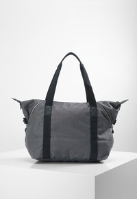 Kipling - ART - Shopping bags - charcoal - 2