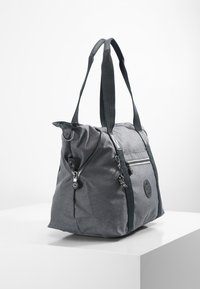 Kipling - ART - Shopping bags - charcoal - 3