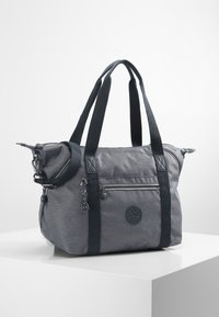 Kipling - ART - Shopping bags - charcoal - 0