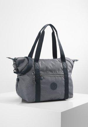 ART - Tote bag - charcoal