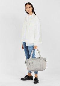 Kipling - ART - Shopping bags - grey - 1