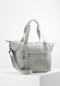 Kipling - ART - Shopping bags - grey - 0