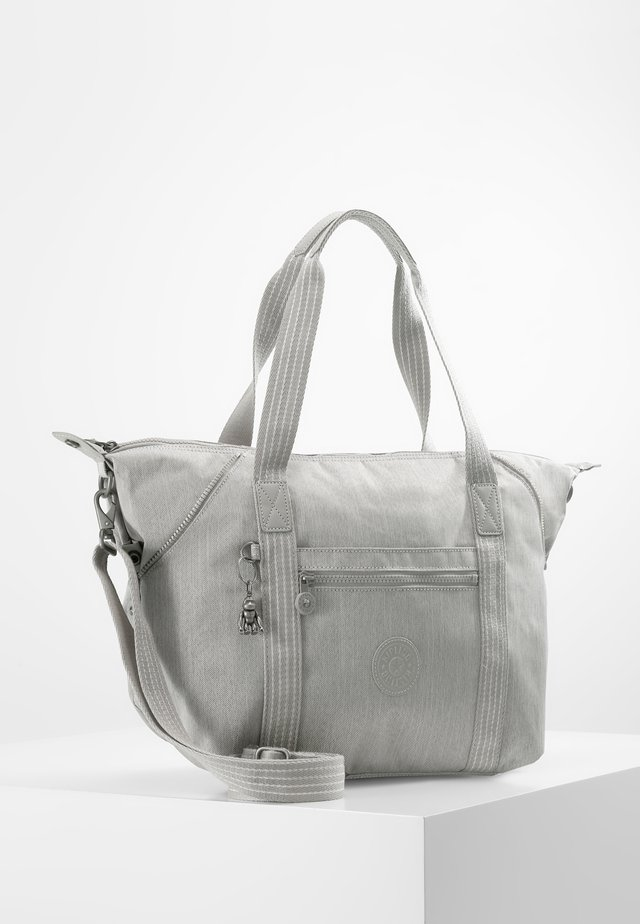 ART - Shopping bag - grey