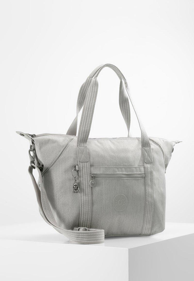 Kipling - ART - Shopping bags - grey