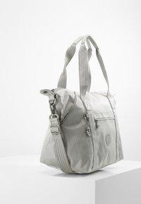 Kipling - ART - Shopping bags - grey - 3