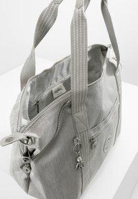 Kipling - ART - Shopping bags - grey - 4