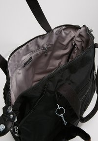 Kipling - ART - Bolso shopping - true black - 6