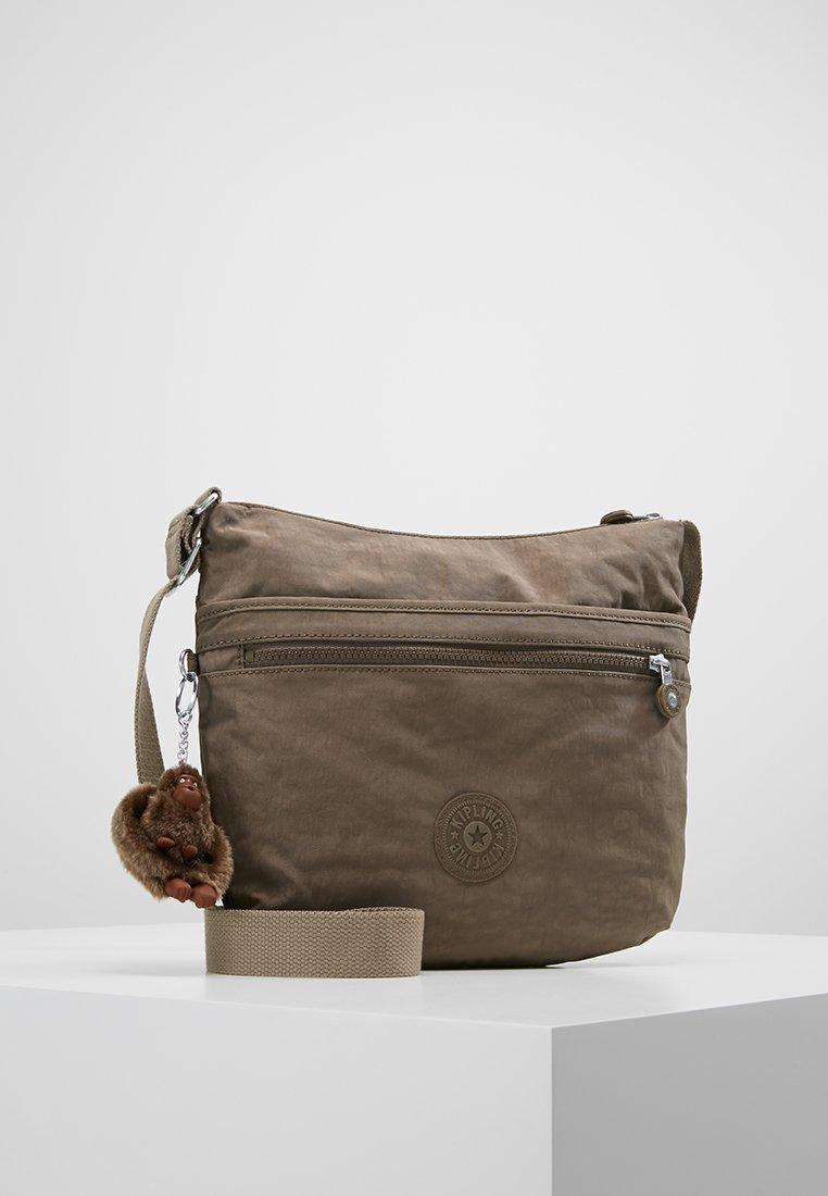 Kipling - ARTO  - Across body bag - beige
