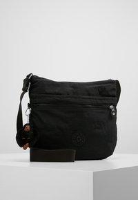 Kipling - ARTO  - Across body bag - black - 0