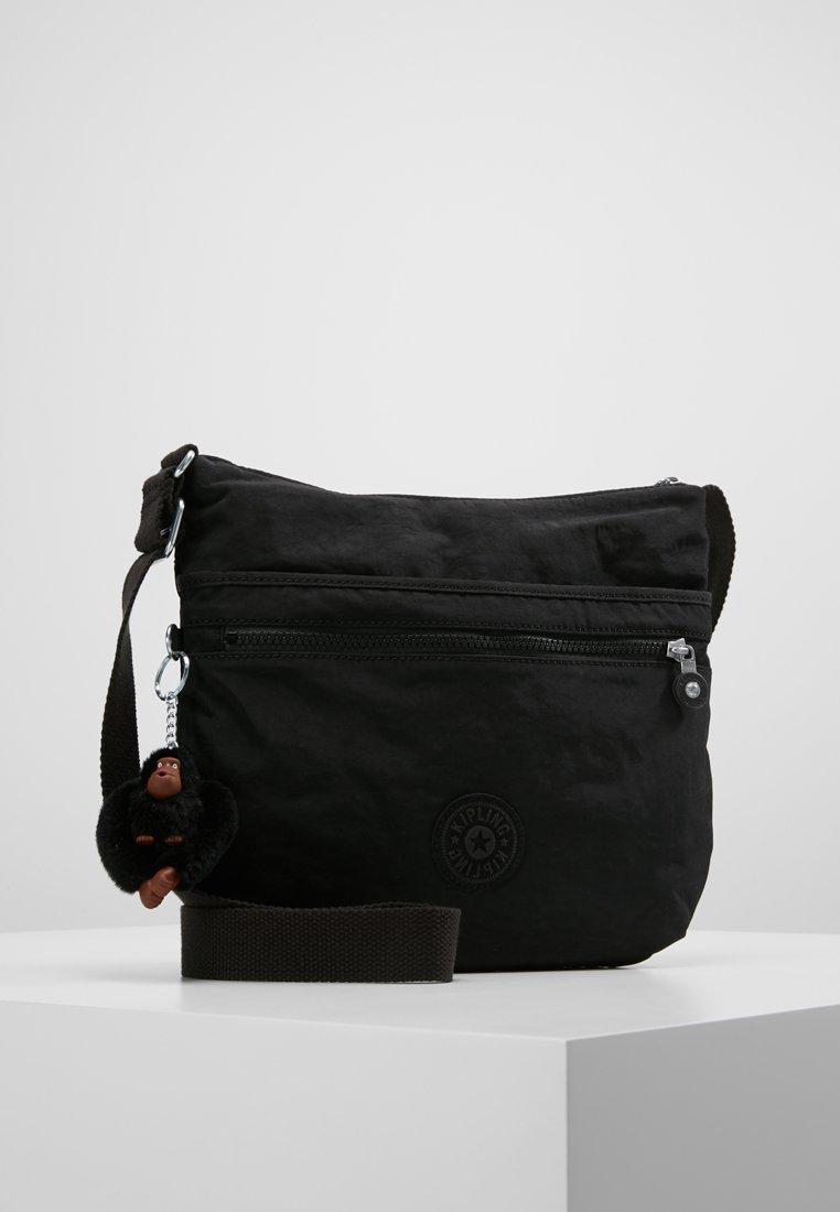 Kipling - ARTO  - Across body bag - black