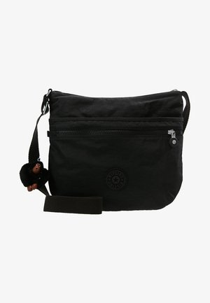 ARTO  - Across body bag - black