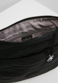 Kipling - ARTO  - Across body bag - black - 5