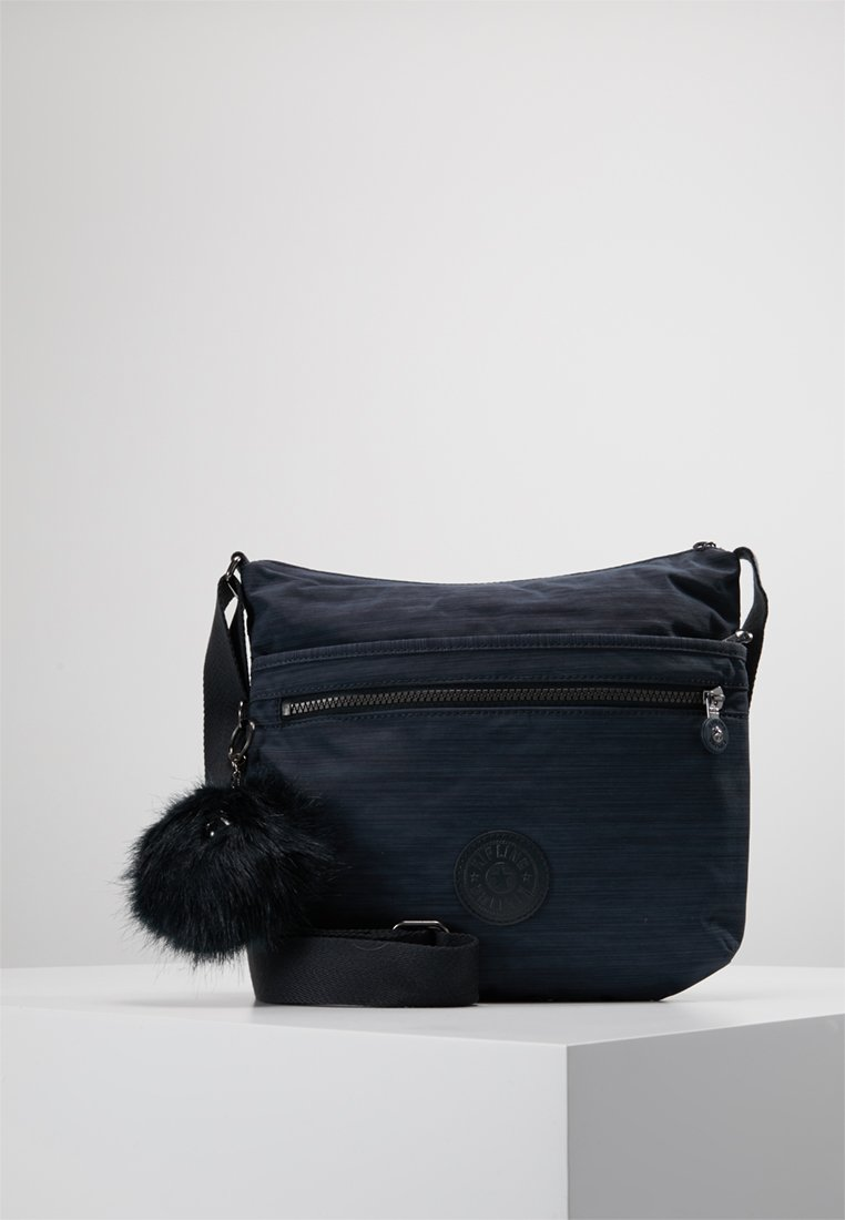 Kipling - ARTO TRUE - Across body bag - navy