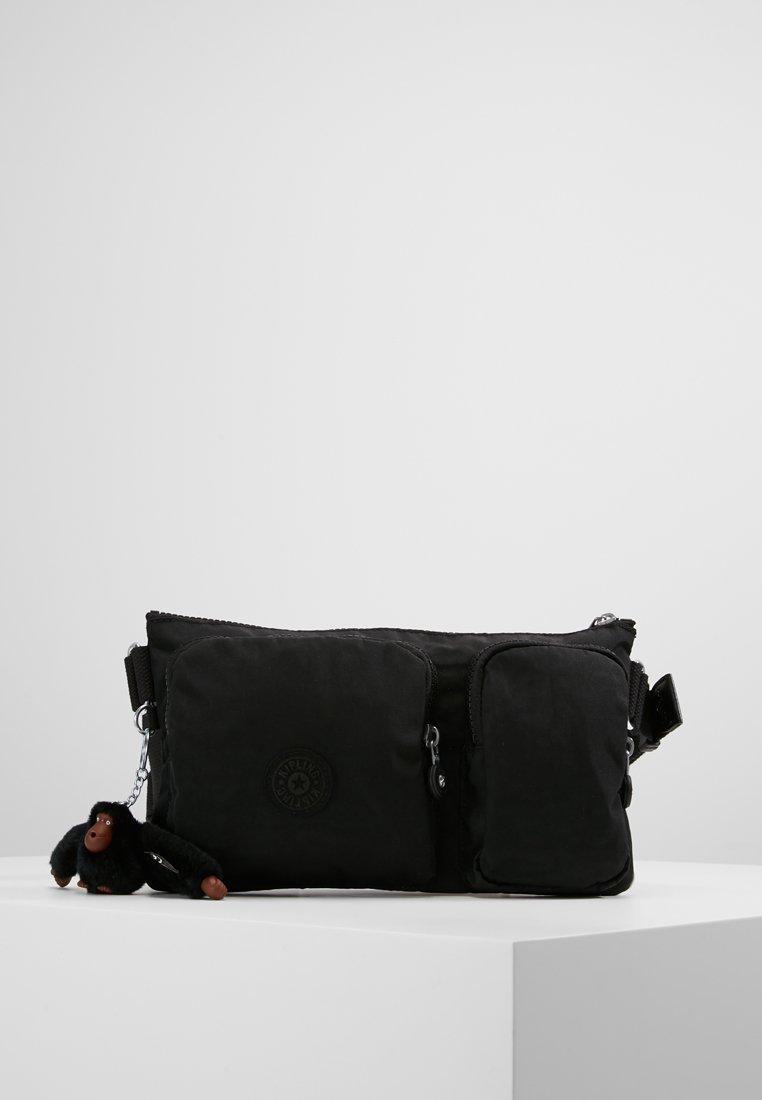 Kipling - PRESTO UP - Gürteltasche - true black
