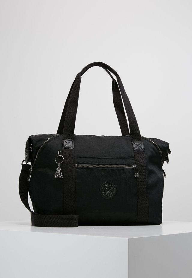 ART - Käsilaukku - rich black