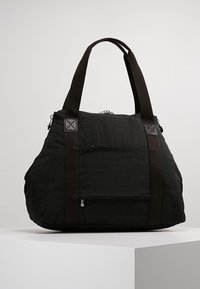Kipling - ART - Sac week-end - lively black - 2