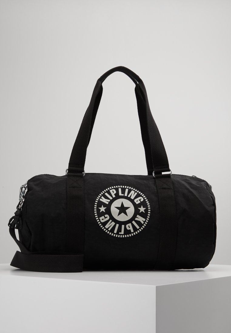 Kipling - ONALO - Sports bag - lively black