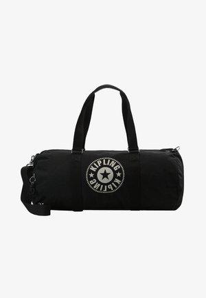 ONALO  - Bolsa de viaje - black