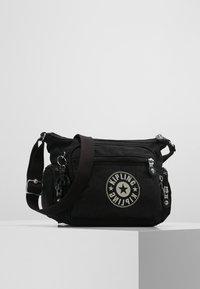 Kipling - GABBIE S - Across body bag - black - 0