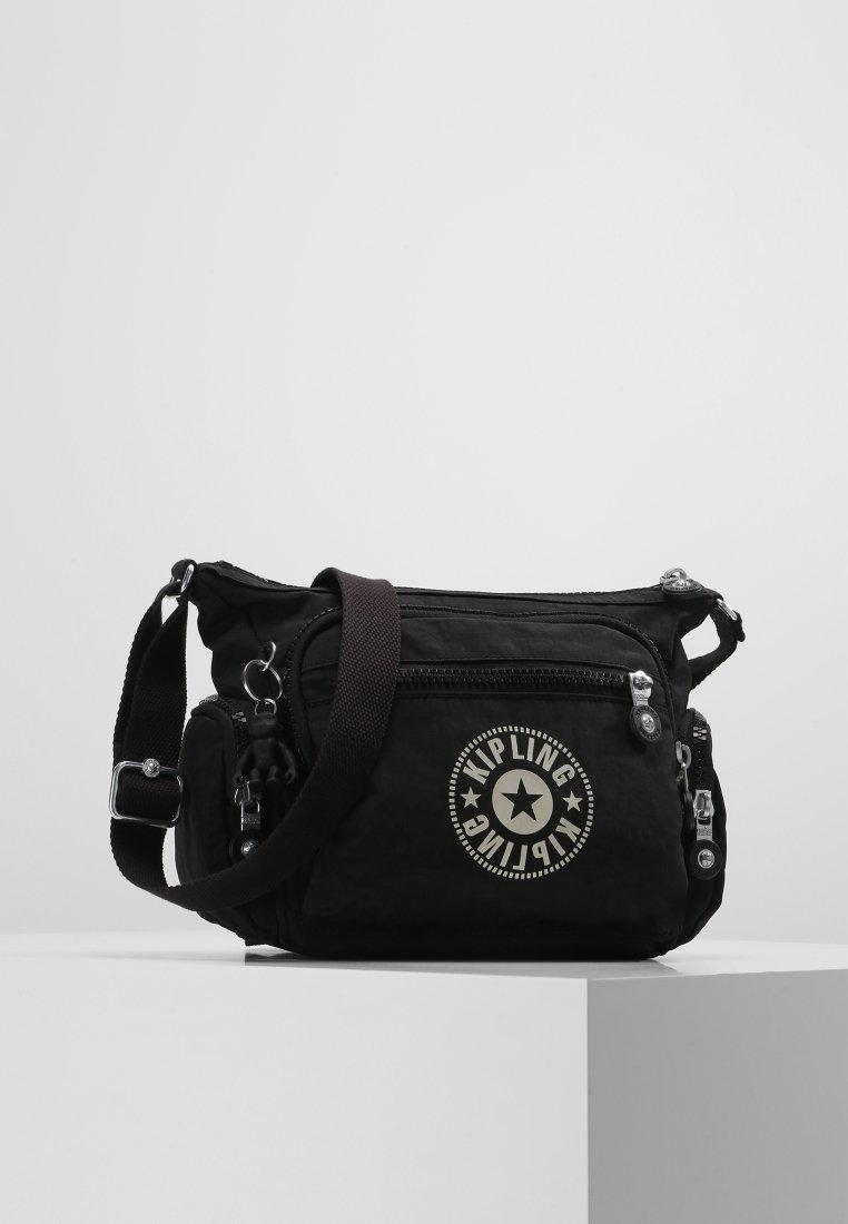 Kipling - GABBIE S - Across body bag - black