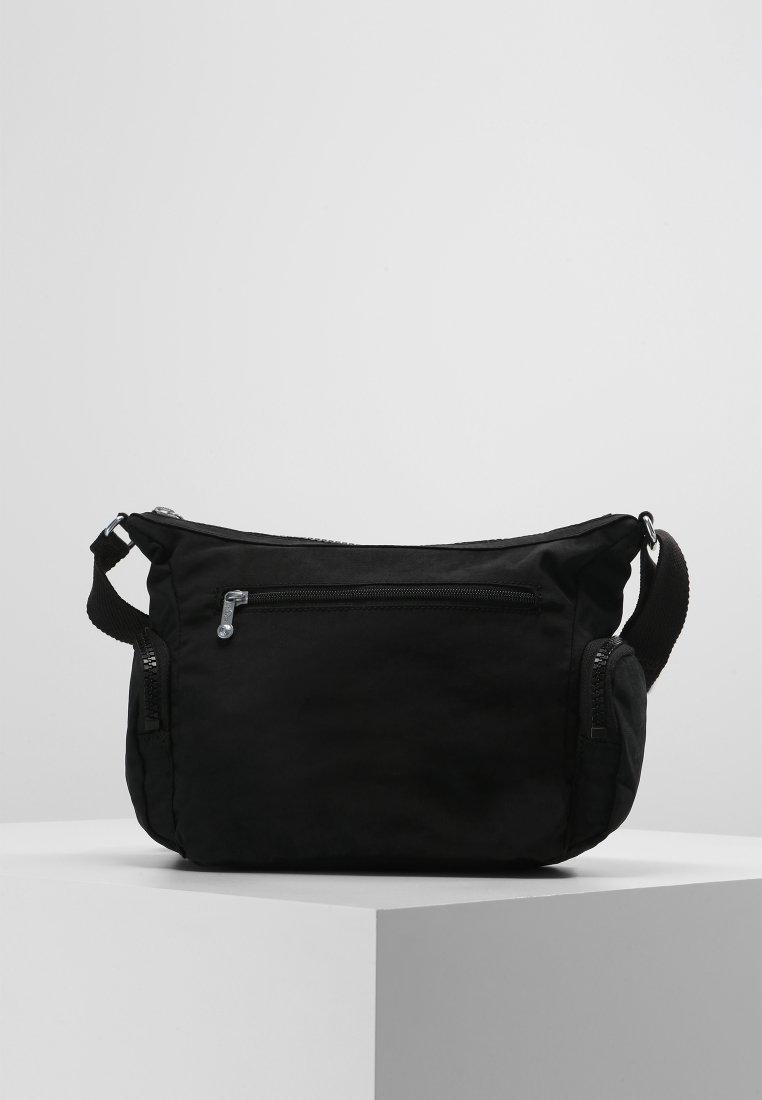 Kipling Gabbie S - Borsa A Tracolla Black VrKxAC3