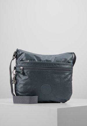 ARTO - Across body bag - steel grey