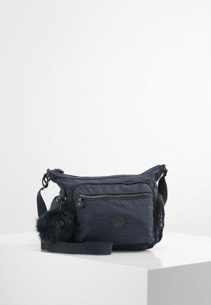 GABBIE S - Across body bag - true dazz navy