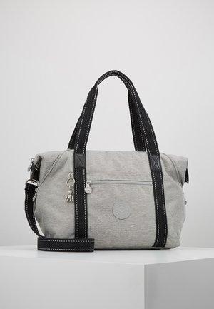 ART - Shopping bag - chalk grey