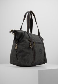 Kipling - ART - Tote bag - black indigo - 3