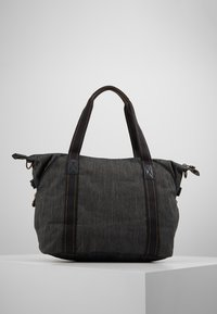 Kipling - ART - Tote bag - black indigo - 2