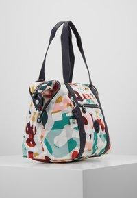 Kipling - ART - Tote bag - multi coloured - 3