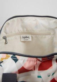 Kipling - ART - Tote bag - multi coloured - 4