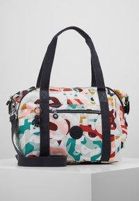 Kipling - ART - Tote bag - multi coloured - 0