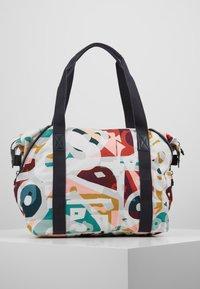 Kipling - ART - Tote bag - multi coloured - 2