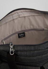 Kipling - MARIC - Laptop bag - black indigo - 4