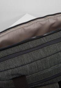 Kipling - MARIC - Laptop bag - black indigo - 5