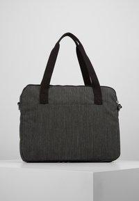 Kipling - MARIC - Laptop bag - black indigo - 2