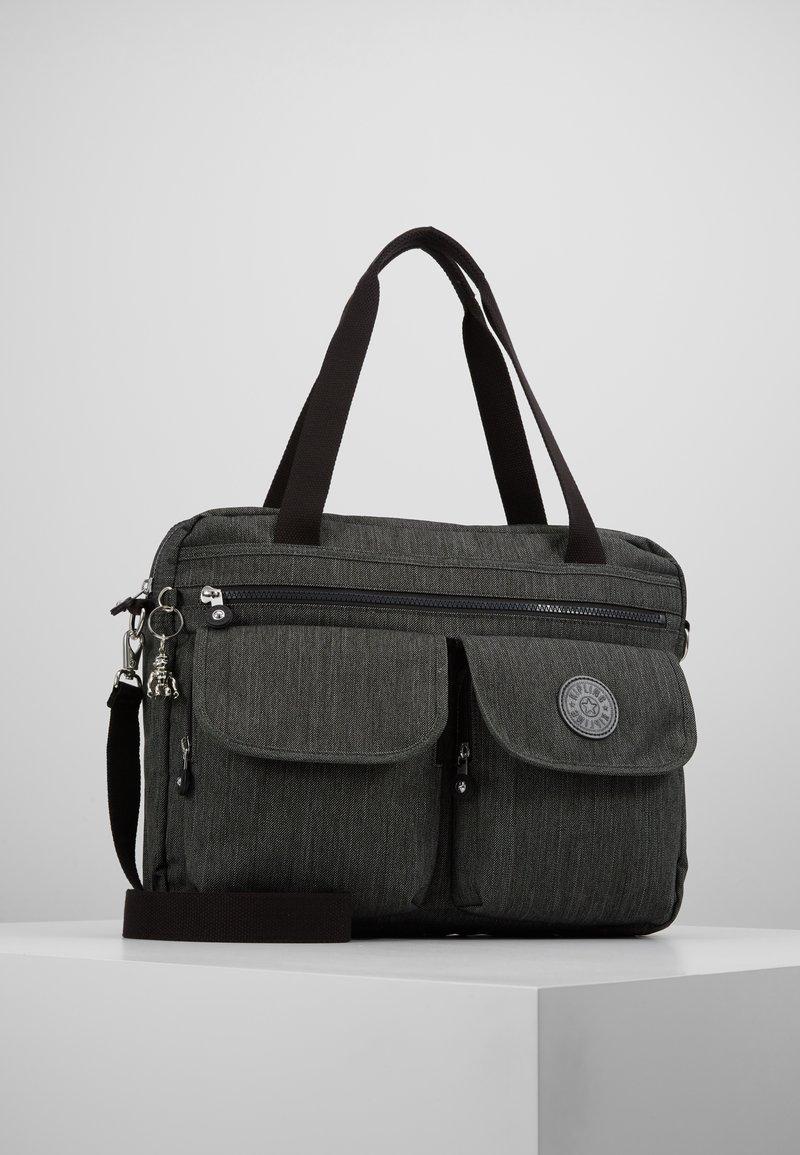 Kipling - MARIC - Laptop bag - black indigo