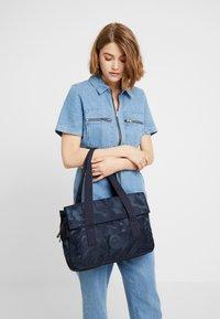 Kipling - PERLANI - Laptop bag - blue - 1