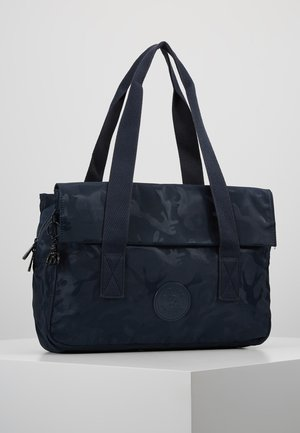 PERLANI - Laptop bag - blue