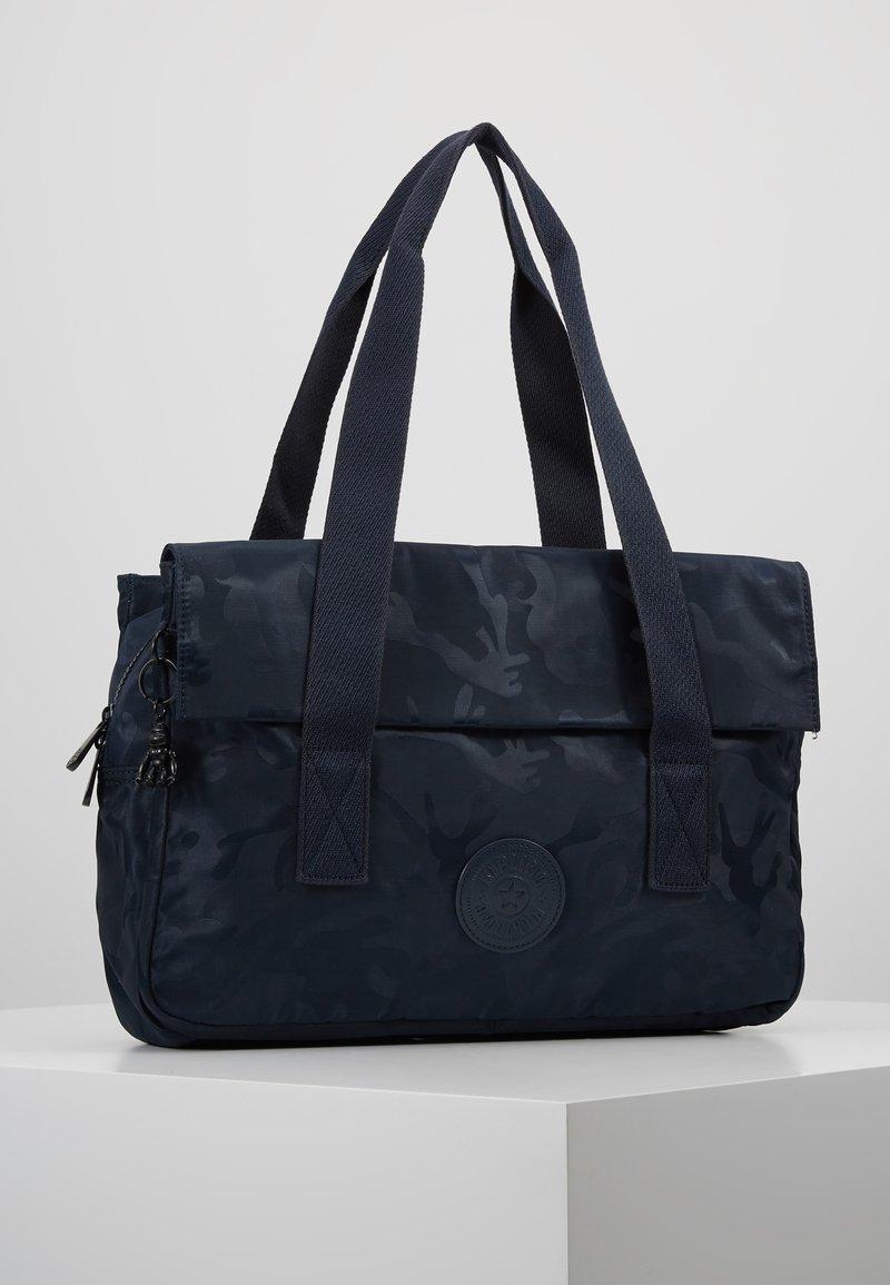 Kipling - PERLANI - Laptop bag - blue