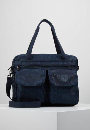 MARIC - Laptop bag - blue
