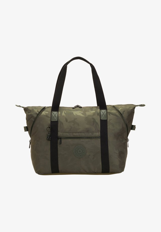 ELEVATED EWO - Weekender - olive