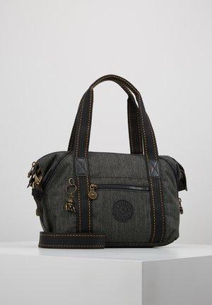 ART MINI - Handtasche - black indigo