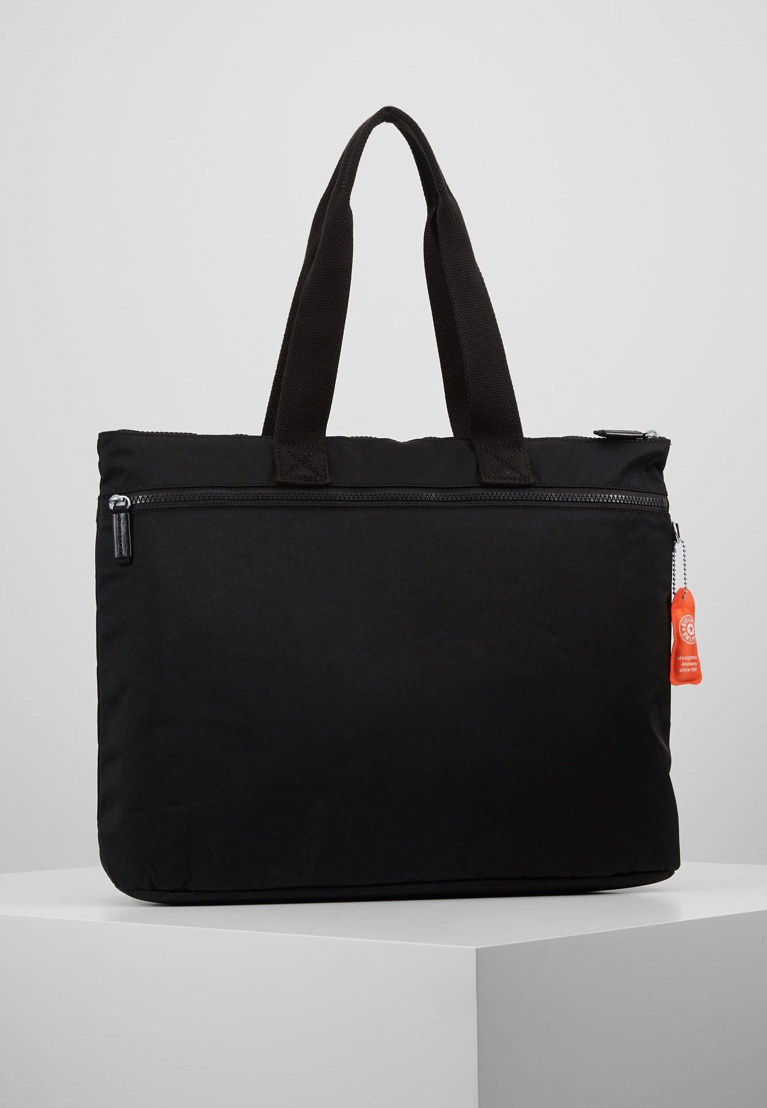 ChikaShopping Black Kipling Bag Brave Y2DWEH9I