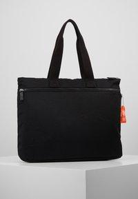 Kipling - CHIKA - Bolso shopping - brave black - 2