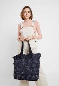 Kipling - IMAGINE PACK - Tote bag - tile - 1