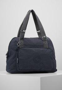 Kipling - LENEXA - Handbag - night grey - 0