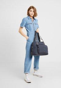 Kipling - LENEXA - Handbag - night grey - 1